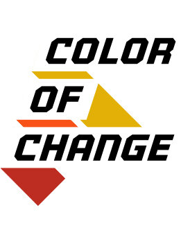 - Color of ChangeThe nation's largest online racial justice organization