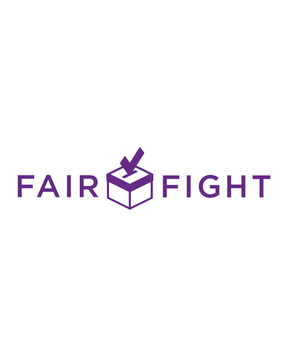- Fair FightGeorgia's Stacey Abrams started this organization to end voter suppression and ensure fair elections.