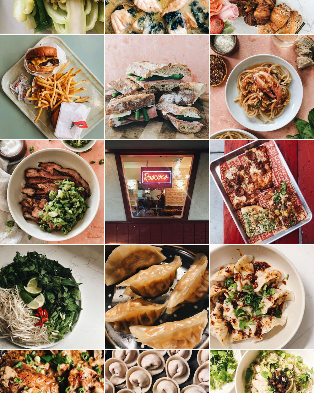 """- Whisper of YumJerildine is a public health nutritionist based out of Los Angeles sharing her self-proclaimed """"simple-ish"""" eats."""