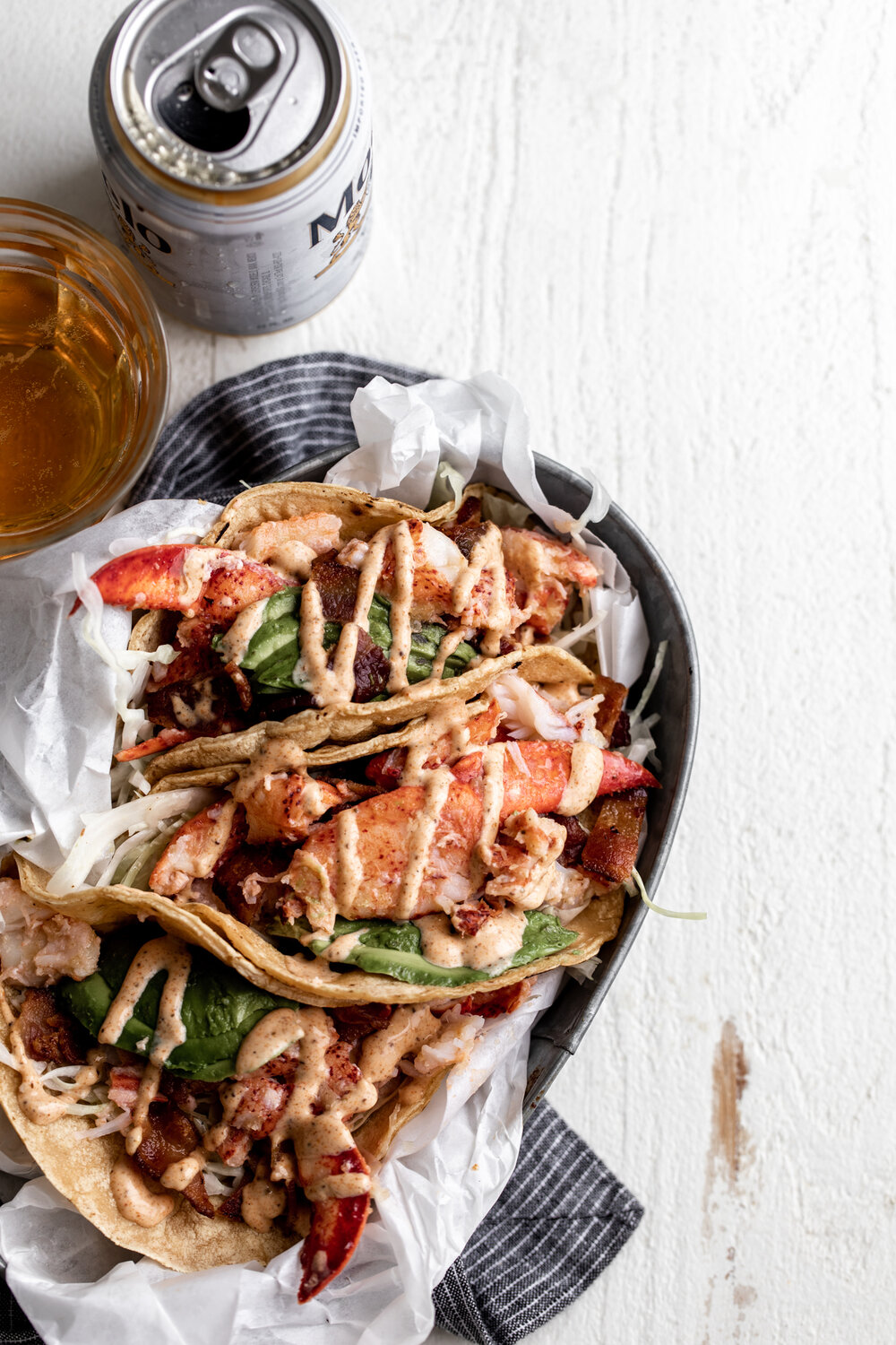 Lobster & Bacon Tacos with Old Bay Crema-20.jpg
