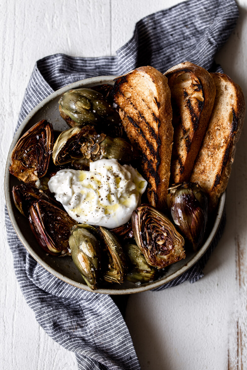 Quick Braised Baby Artichokes with Burrata-24.jpg