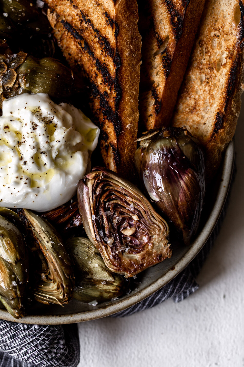 Quick Braised Baby Artichokes with Burrata-35.jpg