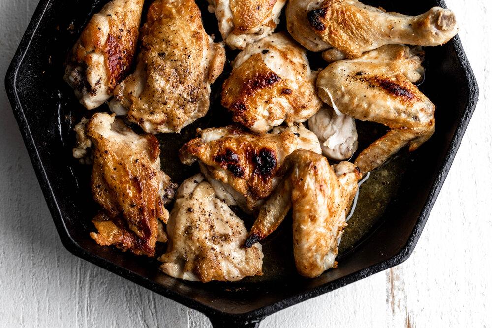 Roasted Chicken with Italian Salsa Verde-14.jpg