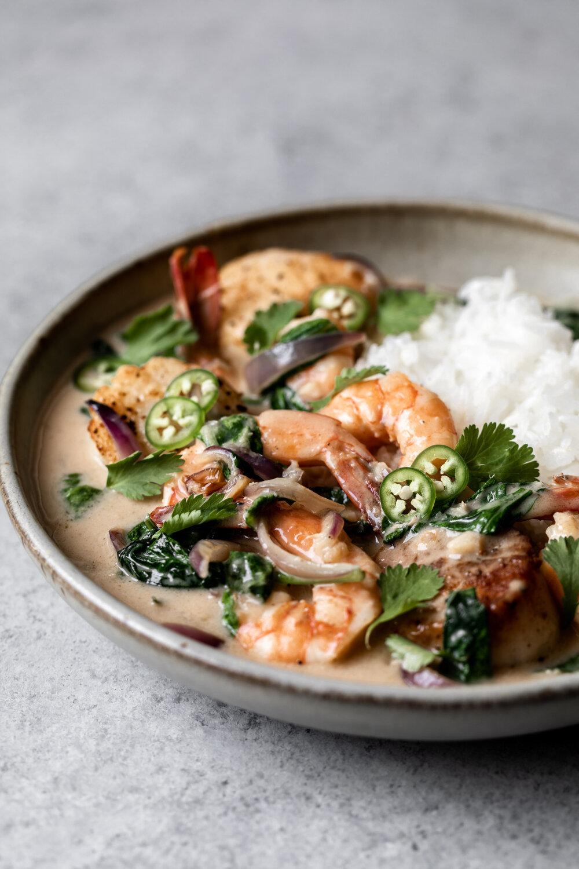 Scallops & Shrimp in a Miso Curry Sauce-25.jpg