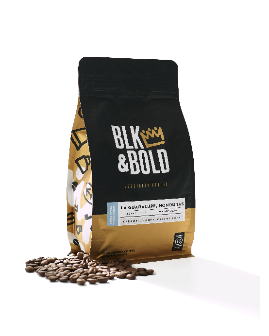 - Blk & BoldA coffee & tea company pledging to donate 5% of profits to initiatives aligned in sustaining youth programming, enhancing workplace development and eradicating youth homelessness – coffee for a cause!