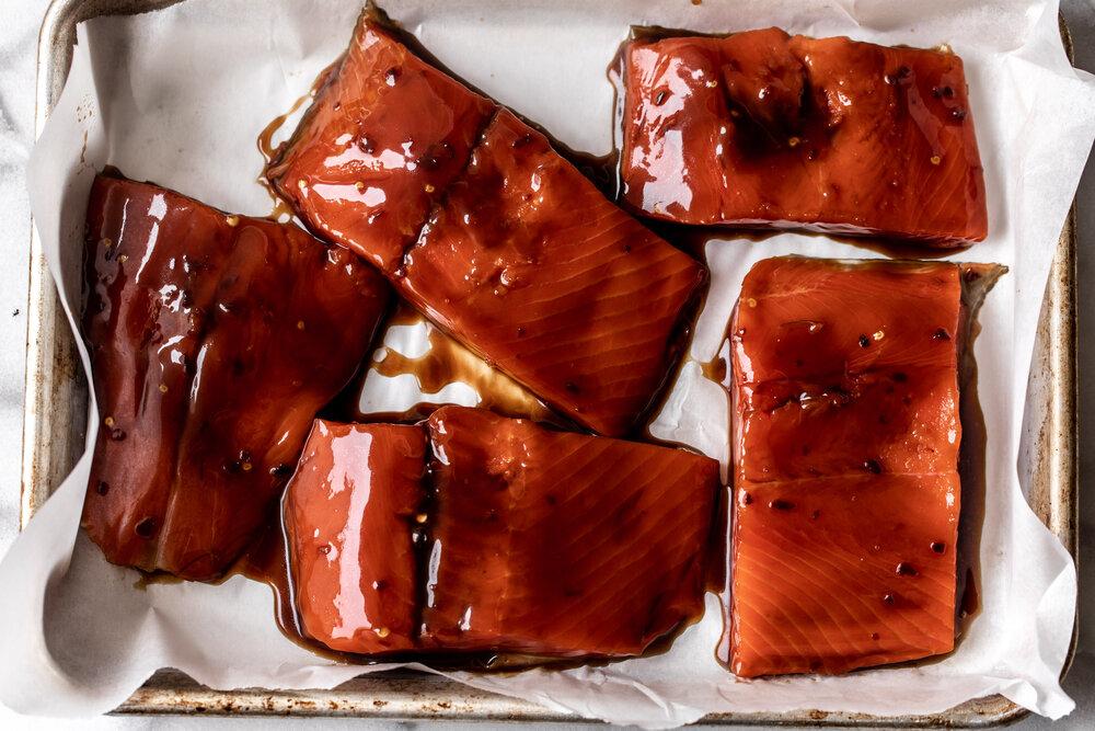 Sweet and Spicy Teriyaki Salmon Lettuce Wraps-15.jpg