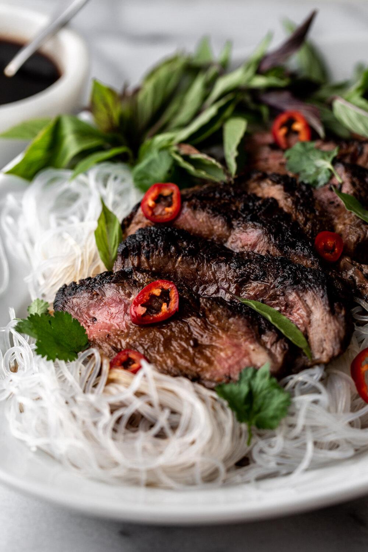 Thai Lime Beef over Bean Thread Noodles-51.jpg