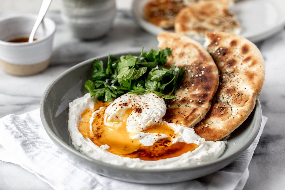 Turkish Savory Yogurt with Poached Eggs-10.jpg