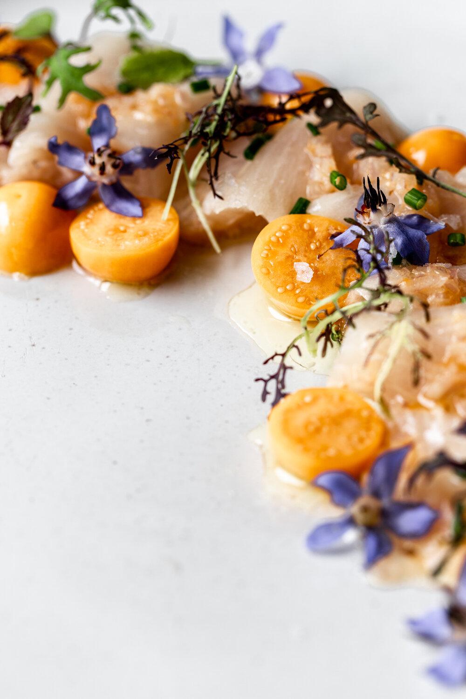 Yellowtail Crudo with Citrus & Gooseberries-40.jpg