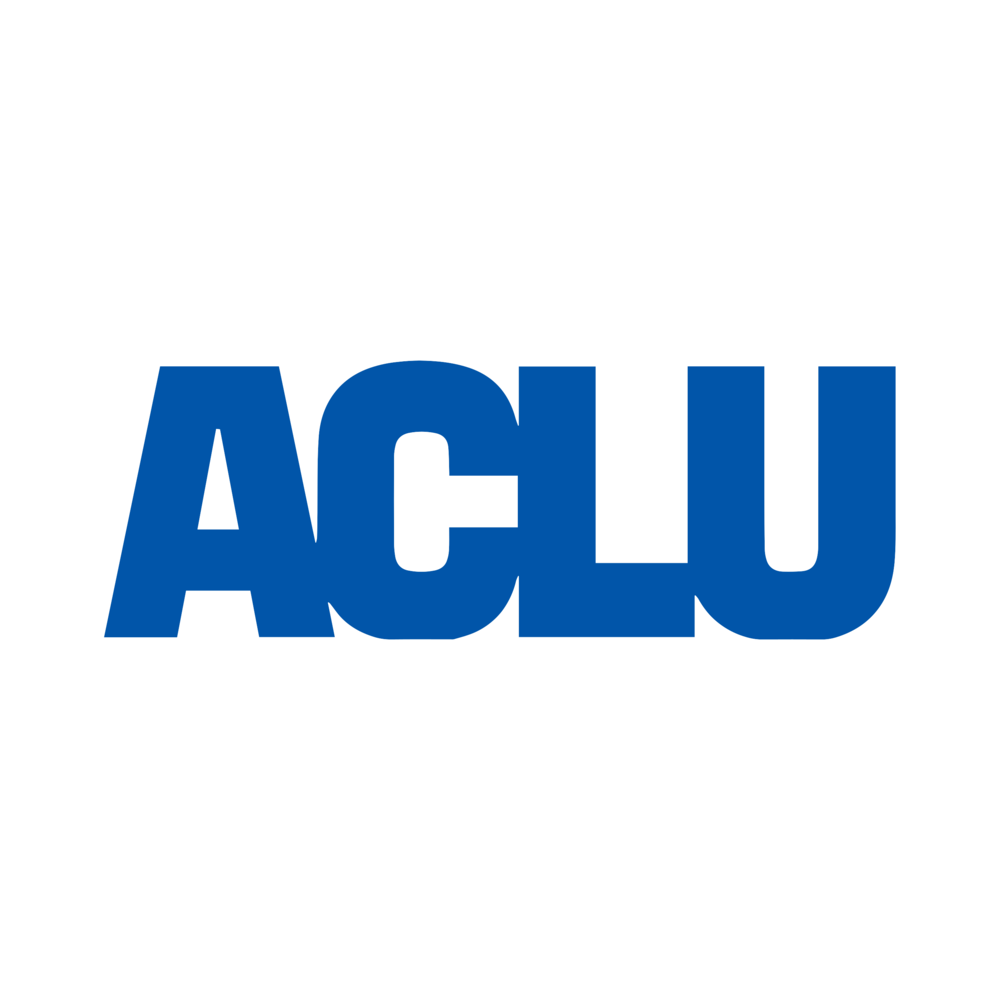 "ACLU The ACLU takes on numerous causes to ""defend and preserve the individual rights and liberties guaranteed to every person in this country by the Constitution and laws of the United States""."