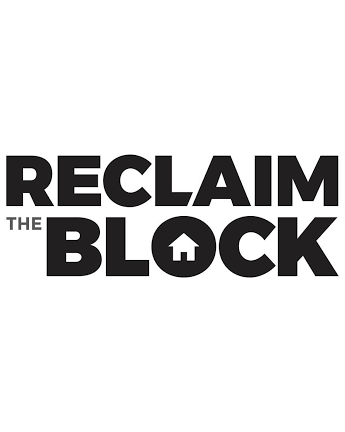 - Reclaim the BlockA coalition that invests in and advocates for community-led safety initiates in Minneapolis neighborhoods.