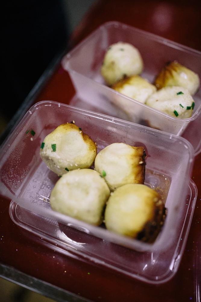 pan fried soup dumplings