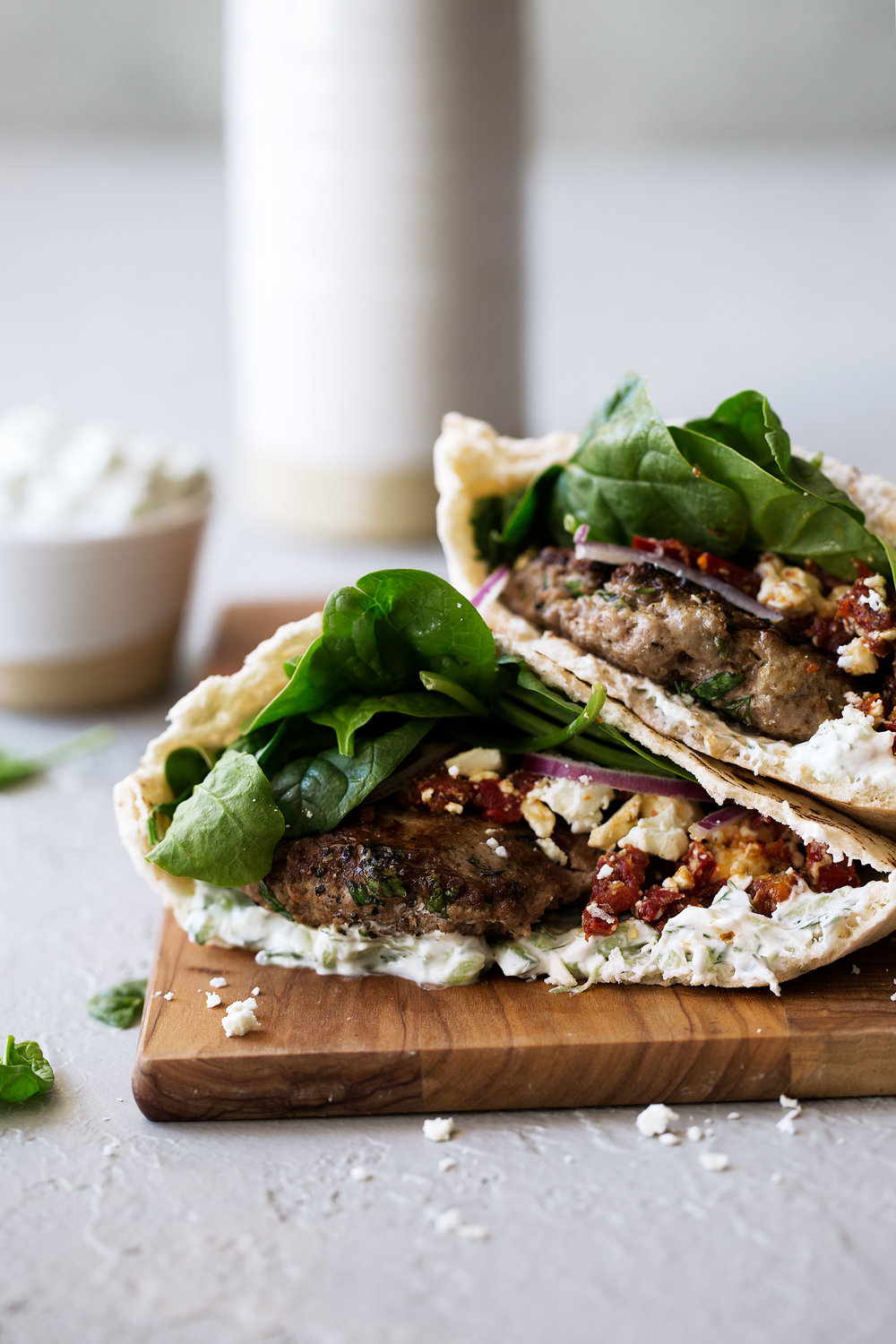 mediterranean lamb burgers recipe from cooking with cocktail rings american lamb