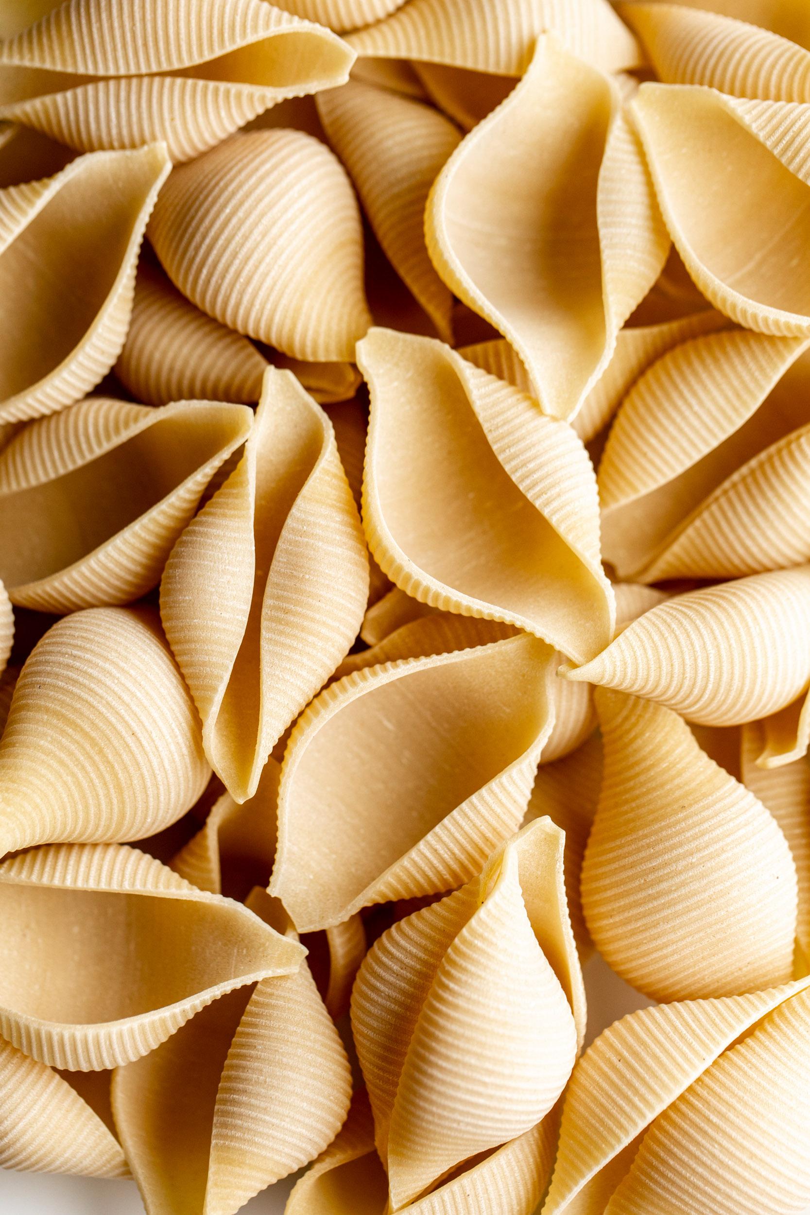Baked Stuffed Shells recipe