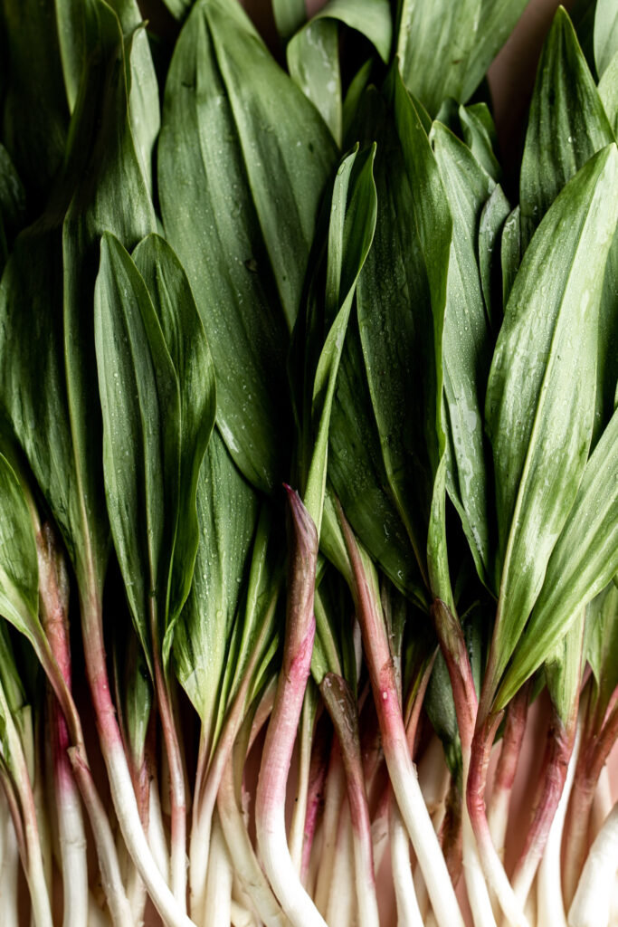 What are ramps