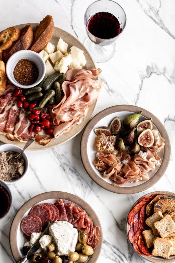 10 Best Charcuterie Board Meats