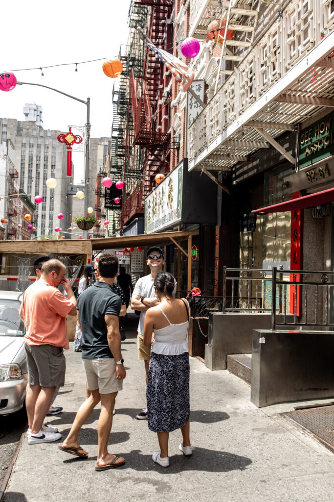 where to eat chinese food in NYC