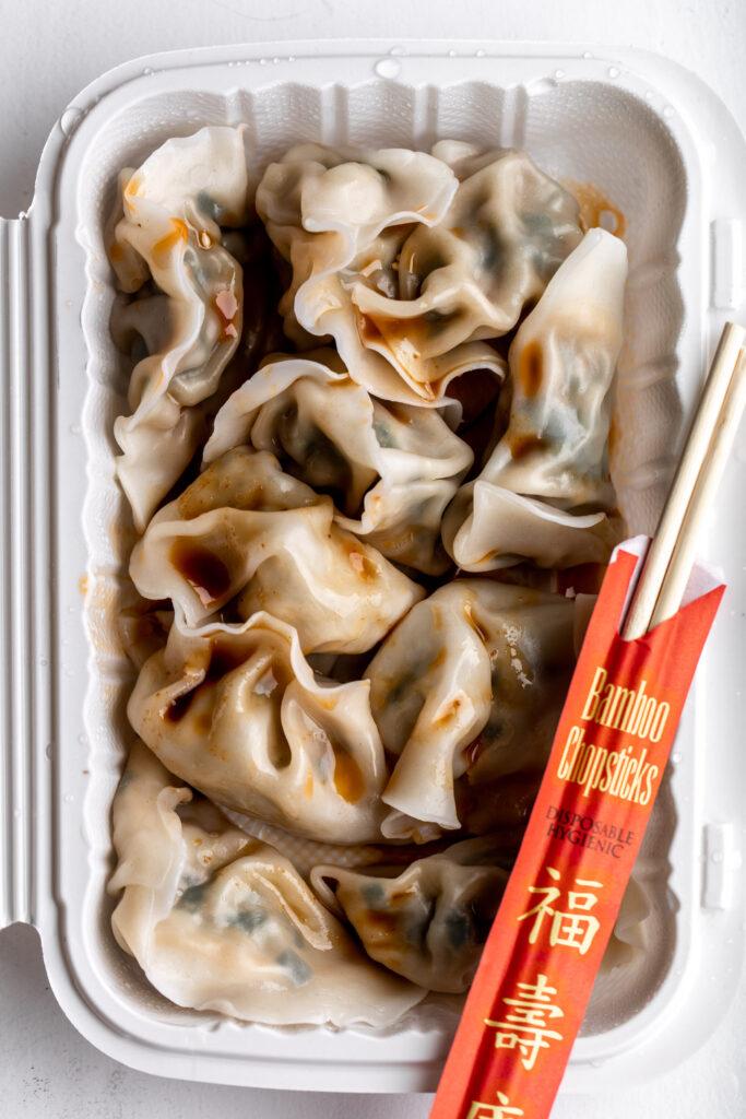 Shu Jiao Fu Zhou - best chinese food in NYC