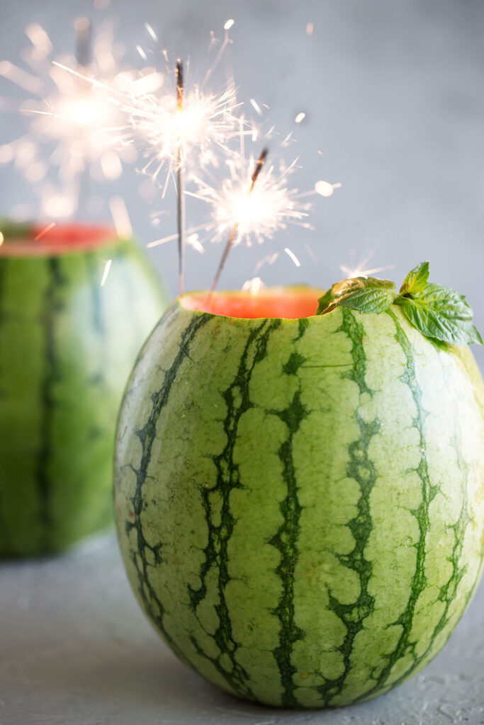 Food ideas for 4th of July