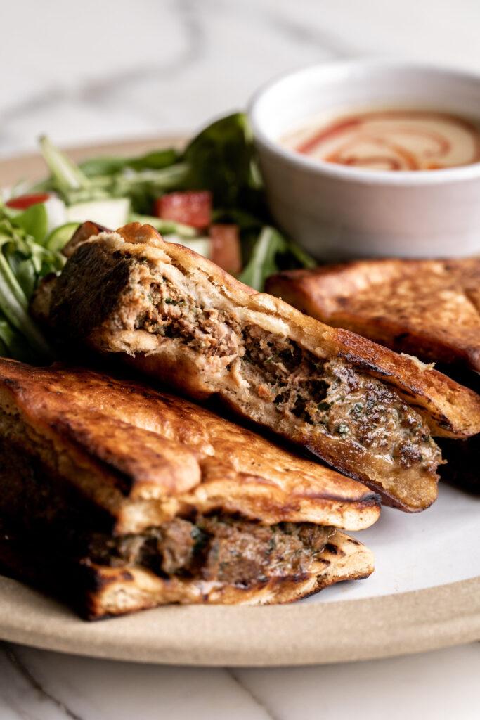 Easy Middle Eastern food ideas
