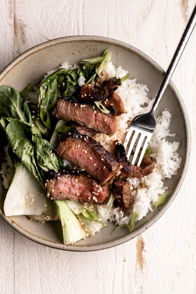 How to cook steak without grill