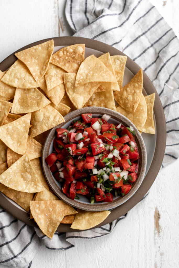 Pico de Gallo | 21 Recipes Using Juicy Summer Tomatoes