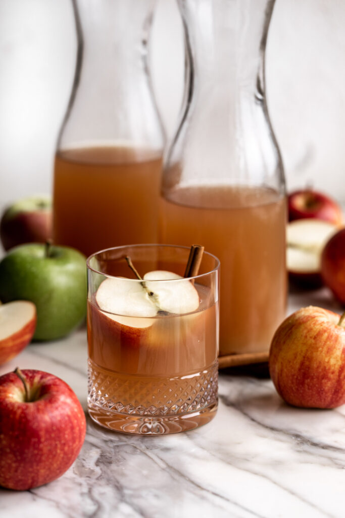 Apple recipes to make for fall