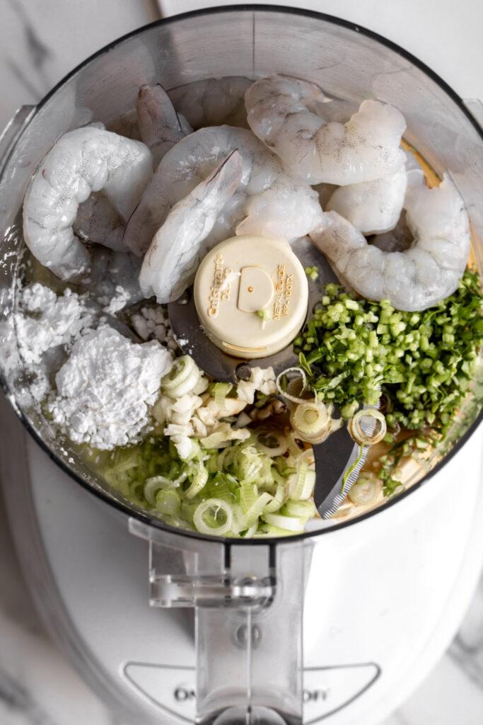 How to Make Shrimp Paste