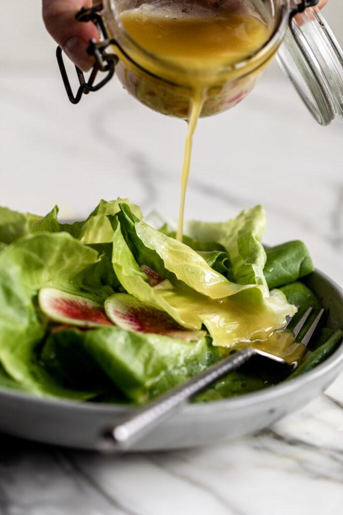 The Best Simple Vinaigrette Recipe